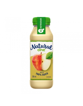 SUCO NATURAL ONE MACA 300ML