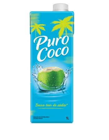 AGUA DE COCO MAGUARY PURO COCO 1000ML