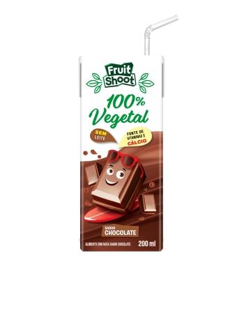 FRUIT SHOOT AVEIA E CHOCOLATE 200ML