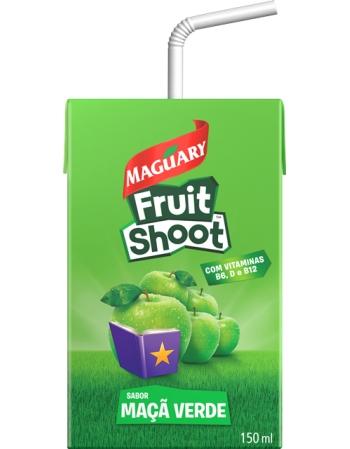 FRUIT SHOOT MACA VERDE 150ML