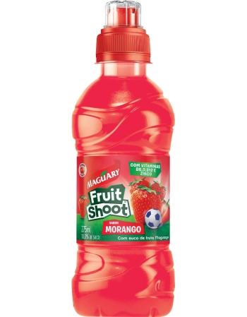 FRUIT SHOOT MORANGO 275ML
