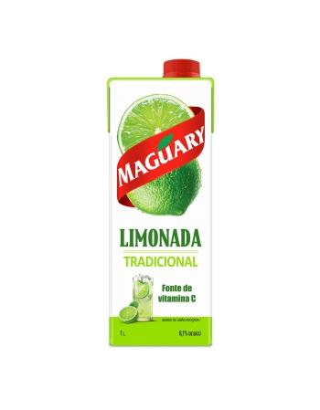MAGUARY LIMONADA TRADICIONAL 1000ML
