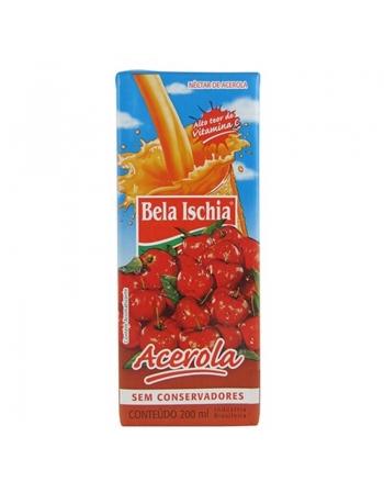NECTAR BELA ISCHIA ACEROLA 200ML