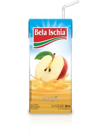 NECTAR BELA ISCHIA MACA 200ML