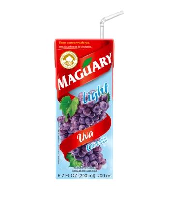NECTAR MAGUARY B CALORIA UVA 200ML