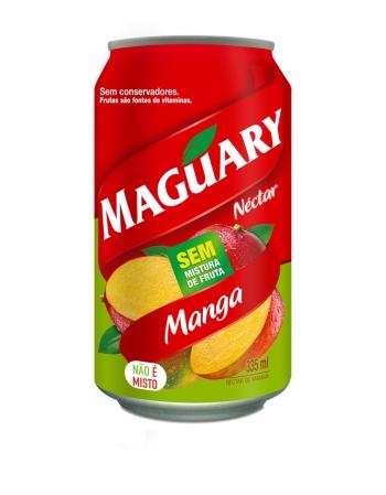 NECTAR MAGUARY LATA MANGA 335ML