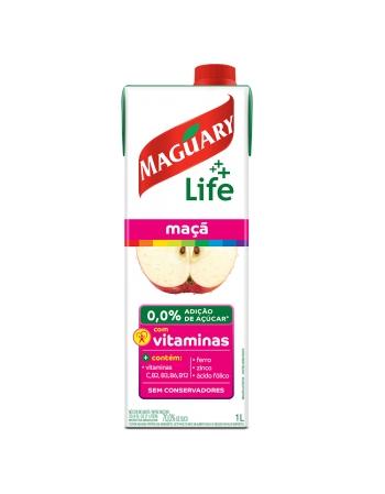 NECTAR MAGUARY LIFE MACA 1000ML