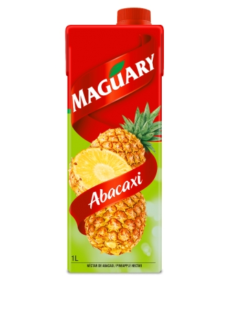 NECTAR MAGUARY PPB ABACAXI 1000ML