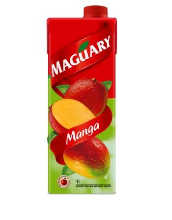 NECTAR MAGUARY PPB MANGA 1000ML
