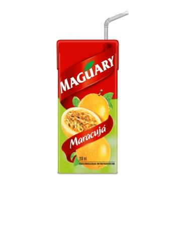 NECTAR MAGUARY PPB MARACUJA 200ML