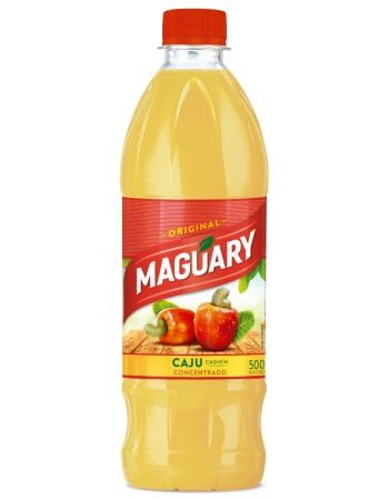 SUCO MAGUARY CONC CAJU 500ML
