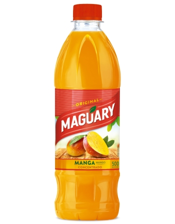 SUCO MAGUARY CONC MANGA 500ML
