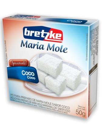 MARIA MOLE BRETZKE COCO 50G