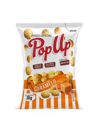POP UP BEL CARAMELO 50G