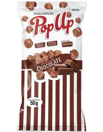 POP UP BEL CHOCOLATE 50G
