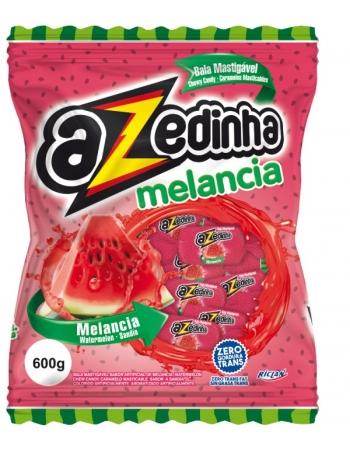 BALA MAST MELANCIA AZEDINHA 600G