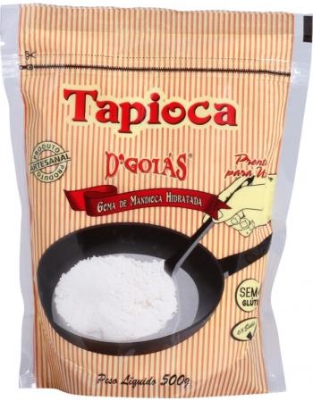 TAPIOCA DGOIAS 500G