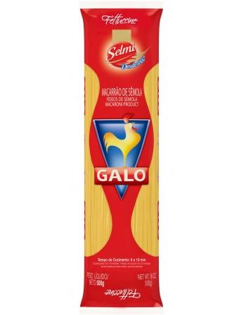 MAC GALO SEMOLA FETTUCCINE 500G