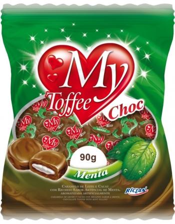 BALA MY TOFFEE CHOC MENTA 90G