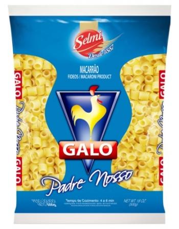 MAC GALO AZUL PADRE NOSSO 500G