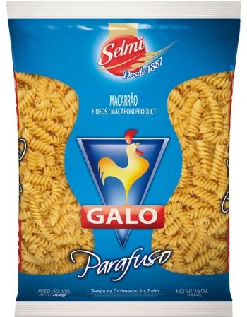 MAC GALO AZUL PARAFUSO 500G
