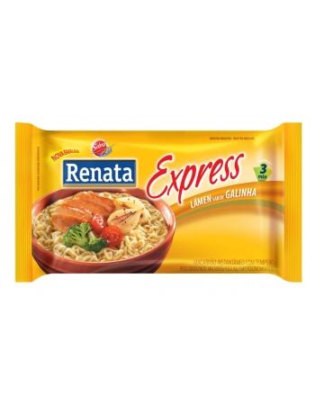 LAMEN RENATA EXPRESS GALINHA 85G