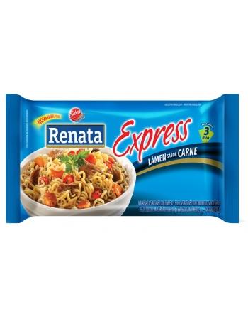 LAMEN RENATA EXPRESS CARNE 85G