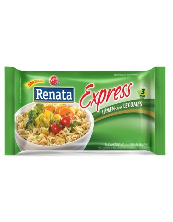 LAMEN RENATA EXPRESS LEGUMES 85G
