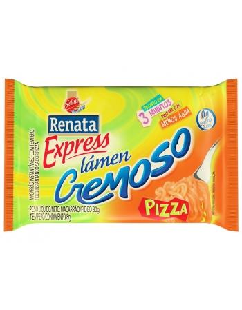 LAMEN RENATA CREMOSO PIZZA 88G