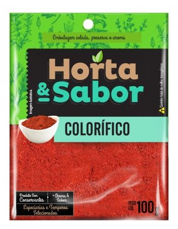 COLORIFICO HORT E SAB 100G