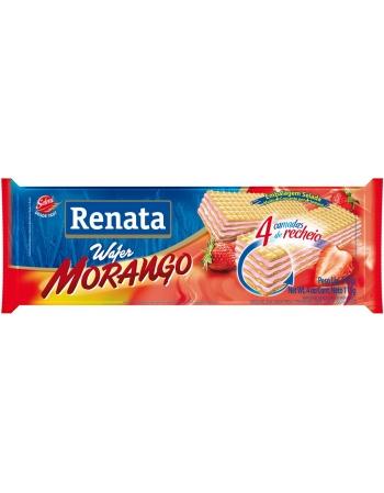 WAFER RENATA MORANGO 115G