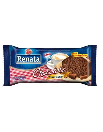 BOLO RENATA TRAD CHOCOLATE 250G