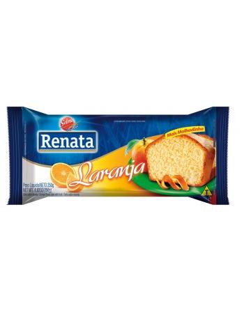 BOLO RENATA TRAD LARANJA 250G