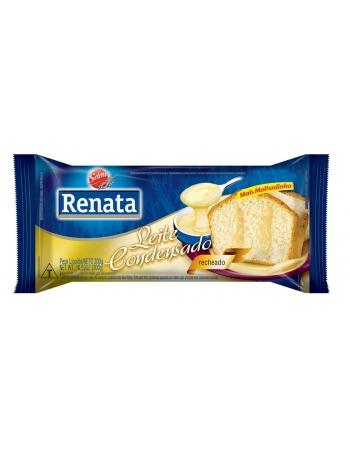 BOLO RENATA RECH LEITE CONDENSADO 300G