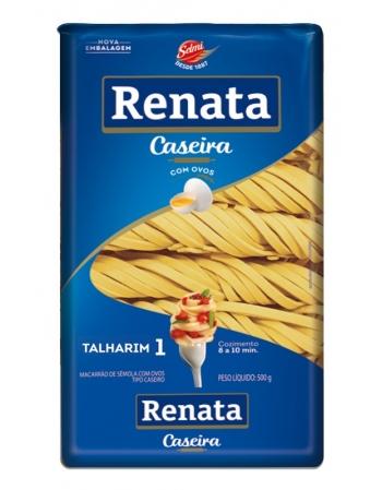 MAC RENATA CASEIRO OVOS TALHARIM1 500G