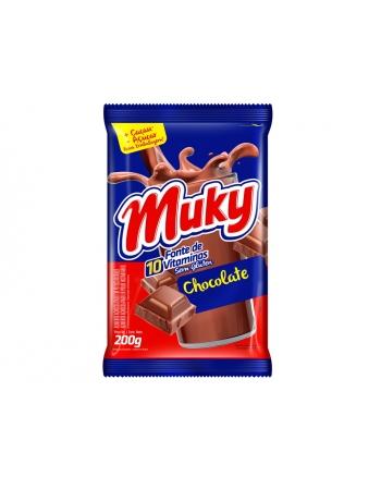 MUKY CHOCOLATE REFIL 200G