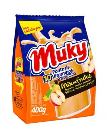 MUKY VITAMINAS REFIL 400G