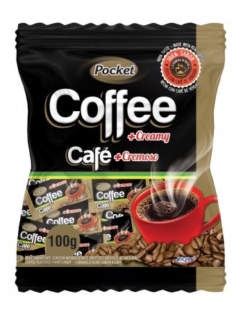 BALA POCKET COFFEE 100G