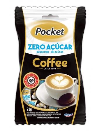 BALA POCKET ZERO COFFEE 23G 10UN