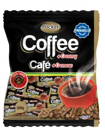 BALA POCKET COFFEE 500G