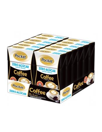 BALA POCKET ZERO COFFEE FT 12X23G