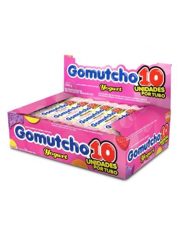 GOMA GOMUTCHO 30 TUBO 10UN YOGURT