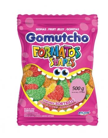 GOMA GOMUTCHO GOMOS 500G