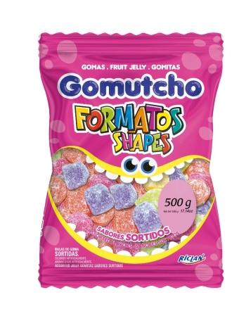 GOMA GOMUTCHO SINOS 500G
