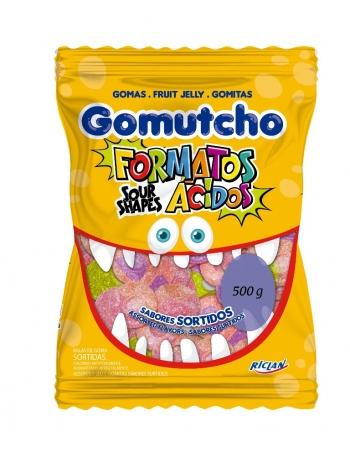 GOMA GOMUTCHO ANEIS 500G