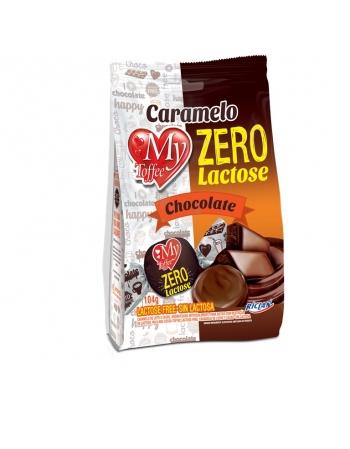 BALA MY TOFFEE ZERO LACTOSE CHOC 104G