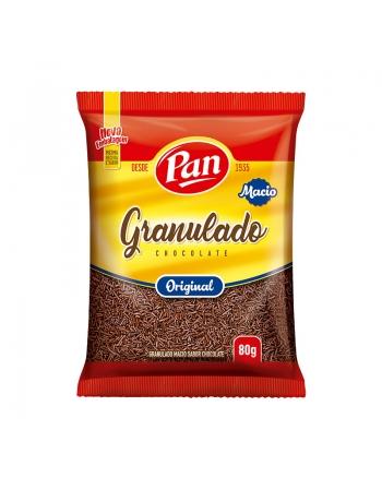 GRANULADO PAN SC 80G