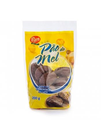 PAO DE MEL PAN 200G