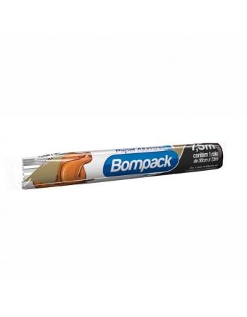 PAPEL ALUMINIO BOMPACK 30X7,5MT